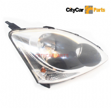 HONDA CIVIC FACELIFT MODELS 2003 TO 2005 FRONT DRIVER SIDE HEADLAMP 33100S6AE41